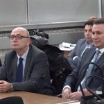 Gruevski dyshohet për vjedhjen e milionave në autostradë