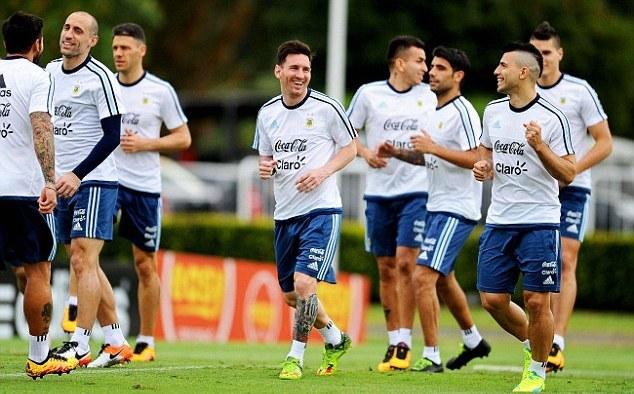 Përveç miqësores  ja çfarë do bëjë Messi në Madrid