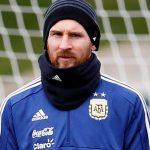 Messi – Argjentina, ndodh një problem!