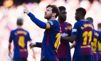 Shansi i Barcelonës për ta fituar La Ligan e pamposhtur