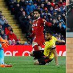 Salah i magjishëm në fitoren e Liverpoolit (VIDEO)