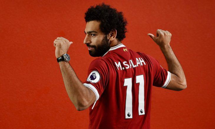Salah  ky lojtar që po kërkohet nga të gjithë