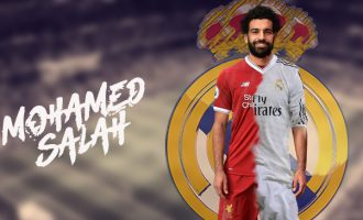 Kështu Real Madrid do ta transferojë Mohamed Salah