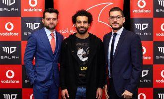 Kompania telefonike me super ofertë për çdo gol të Salah