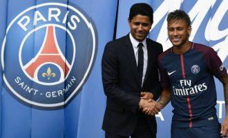 Neymar e dëshiron këtë trajner në PSG