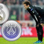 PSG del me ofertë shkëmbimi për Real: Neymar për …..
