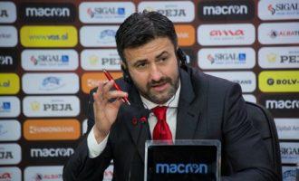 Panucci e tepron, flet për prindërit e Zhegorvës dhe kush ka b… të luajë