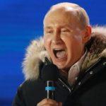 Edhe sa vjet do të jetë Putini në krye të Rusisë?