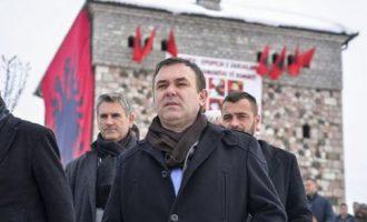 Kundërpërgjigjja ndaj Haradinajt