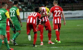Situatë komike, futbollistit të Skënderbeut i ikën avioni dhe humb grumbullimin