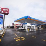 IP Italian Petrol, me pikë të re në bashkëpunim me KFC-Drive Thru