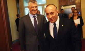 Takimi Thaçi-Haradinaj, mësohet tema e bisedës