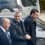 Deputeti i VV-së tregon çka fitoi Mali i Zi, Thaçi dhe Haradinaj