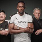 Usain Bolt realizon ëndrrën, do provohet si futbollist (Video & Foto)