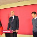 Sejdiu tregon se a do e përkrahin mocionin për rrëzimin e qeverisë Haradinaj