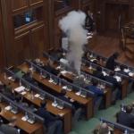 """Ish-zëvendësministri i LDK-së e quan Vetëvendosjen """"kope primitive"""""""