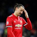 Ibrahimovic largohet nga Manchester United !