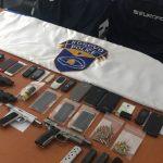 Kosova e Sllovenia me operacion të përbashkët për kapjen e kontrabanduesve