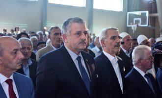 Agim Veliu flet për përplasjet në LDK