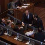 Hoxhaj thotë se demarkacioni tani do votohet edhe nga opozita edhe nga lista serbe