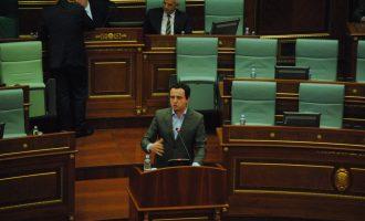 Akuzat e Veselit ndaj VV-së për punësime dhe mburrja e Kurtit për Prishtinën