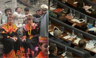 Deputeti i PDK-së krahason deputetet e VV-së me fisin Kalash