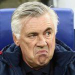 Ancelotti flet për duelin e dy ish klubeve të tij