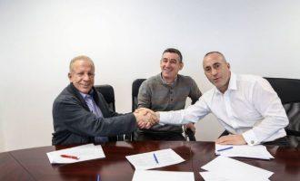 Pesë burrështetas kosovar të fokusuar në një qëllim