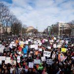 Protesta masive në SHBA