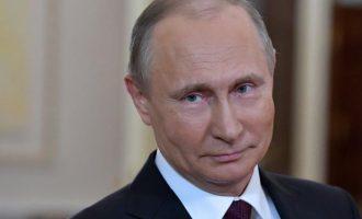 Me këtë përqindje i fitoi zgjedhjet parlamentare Vladimir Putin