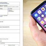 Ministria blen 3 telefona me 2 mijë e 500 euro