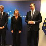 Thirrja urgjente e Mogherinit – themelimi i Asociacionit dhe hapja e urës mbi ibër