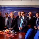 Lutfi Haziri i tregon 8 amanetet që LDK duhet t'i dërgojë në vend
