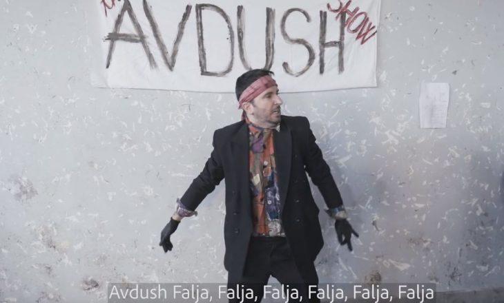 """I """"plotfuqishmi"""" Avdush"""
