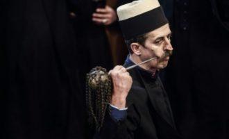 Me gjilpëra në fytyrë – Bektashianët e Kosovës festojnë Sulltan Nevruzin
