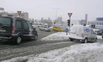 Rreth 40 aksidente gjatë mëngjesit në rajonin e Prishtinës