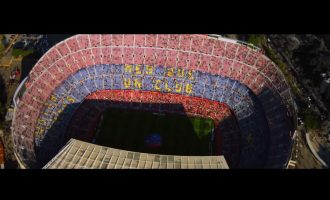 Mes que un stadio – si do të duket Camp Nou i ri (VIDEO)