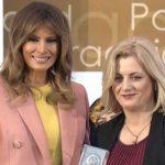 Feride Rushiti merr Çmimin për Guxim nga Departamenti amerikan i Shtetit