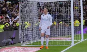 Eksplodon Cristiano Ronaldo – het-riku i 50-të