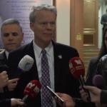 Ambasadori Delawie kërkon të luftohet korrupsioni