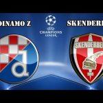 Anatomia e një kurdisjeje – Dinamo Zagreb – Skënderbeu (dokumente dhe video)