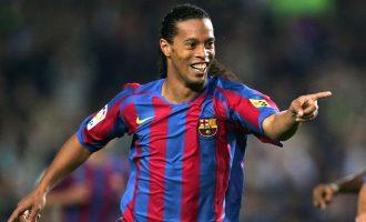 Futbolli e ka pasur vetëm një magjistar (VIDEO)