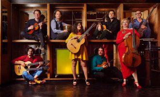 """Me 31 mars """"Vienna World Orchestra"""" mban koncert në Prishtinë"""
