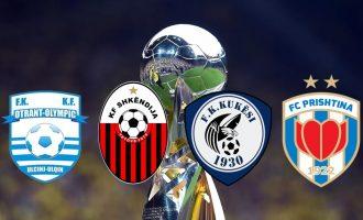Berisha: Një Final 4 për dy ligat shqiptare