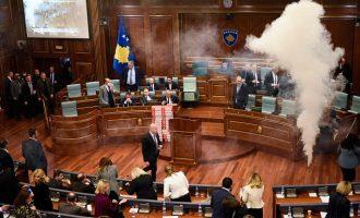 Haxhiu: Vetëvendosja nuk kishte më gaz