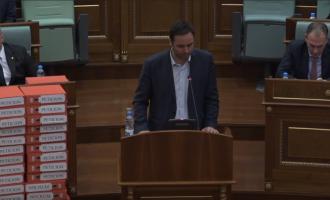 Konjufca: Mos e votoni demarkacionin, liberalizimi është çështje anësore