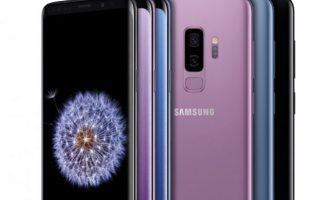 Samsung synon të shesë 43 milionë Galaxy S9/S9+