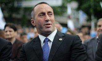 Arrestohet biznesmeni i afërt me kryeministrin Haradinaj [FOTO]