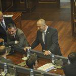 A i ka 80 vota koalicioni për demarkacion? – përgjigja e Haradinajt