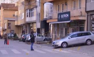 Parkingu arsyeja që 23-vjeçari u plagos sot në Prishtinë